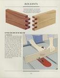 THE ART OF WOODWORKING 木工艺术第14期第134张图片