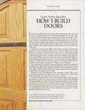THE ART OF WOODWORKING 木工艺术第15期第9张图片