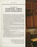 THE ART OF WOODWORKING 木工艺术第15期第10张图片
