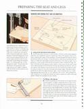 THE ART OF WOODWORKING 木工艺术第17期第55张图片