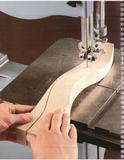 THE ART OF WOODWORKING 木工艺术第17期第95张图片