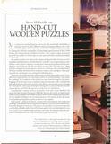 THE ART OF WOODWORKING 木工艺术第18期第7张图片