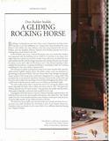 THE ART OF WOODWORKING 木工艺术第18期第9张图片