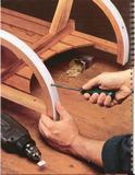 THE ART OF WOODWORKING 木工艺术第18期第45张图片