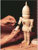 THE ART OF WOODWORKING 木工艺术第18期第115张图片