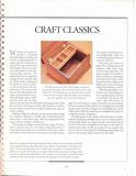 THE ART OF WOODWORKING 木工艺术第18期第116张图片
