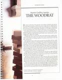 THE ART OF WOODWORKING 木工艺术第19期第10张图片