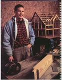 THE ART OF WOODWORKING 木工艺术第19期第11张图片
