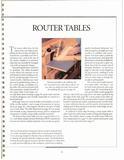THE ART OF WOODWORKING 木工艺术第19期第36张图片