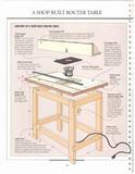 THE ART OF WOODWORKING 木工艺术第19期第39张图片