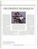 THE ART OF WOODWORKING 木工艺术第19期第112张图片