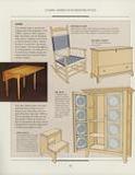 THE ART OF WOODWORKING 木工艺术第20期第22张图片