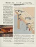THE ART OF WOODWORKING 木工艺术第20期第28张图片