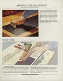 THE ART OF WOODWORKING 木工艺术第20期第123张图片