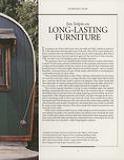 THE ART OF WOODWORKING 木工艺术第21期第9张图片