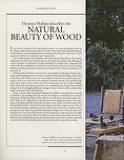 THE ART OF WOODWORKING 木工艺术第21期第10张图片