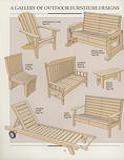 THE ART OF WOODWORKING 木工艺术第21期第16张图片