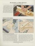 THE ART OF WOODWORKING 木工艺术第21期第74张图片