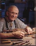 THE ART OF WOODWORKING 木工艺术第22期第10张图片