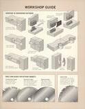 THE ART OF WOODWORKING 木工艺术第23期第147张图片