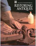 THE ART OF WOODWORKING 木工艺术第24期第1张图片