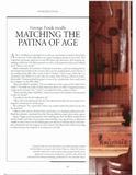 THE ART OF WOODWORKING 木工艺术第24期第10张图片