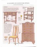 THE ART OF WOODWORKING 木工艺术第24期第18张图片