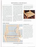THE ART OF WOODWORKING 木工艺术第24期第67张图片