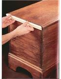 THE ART OF WOODWORKING 木工艺术第24期第74张图片