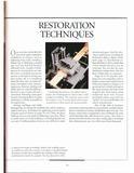 THE ART OF WOODWORKING 木工艺术第24期第75张图片