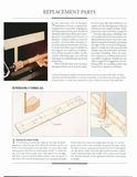 THE ART OF WOODWORKING 木工艺术第24期第76张图片
