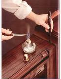 THE ART OF WOODWORKING 木工艺术第24期第94张图片