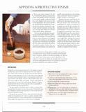 THE ART OF WOODWORKING 木工艺术第24期第126张图片