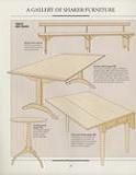 THE ART OF WOODWORKING 木工艺术第25期第20张图片