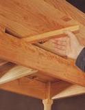 THE ART OF WOODWORKING 木工艺术第25期第58张图片