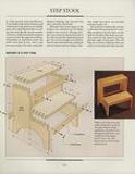 THE ART OF WOODWORKING 木工艺术第25期第131张图片