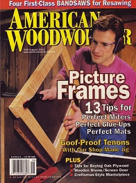 American Woodworker 第88期