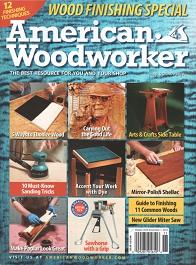 American Woodworker 第150期