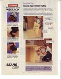 American Woodworker 第86期第15张图片