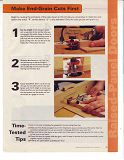 American Woodworker 第86期第19张图片