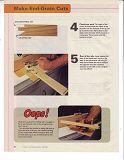 American Woodworker 第86期第20张图片