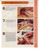 American Woodworker 第86期第21张图片