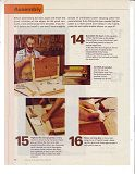 American Woodworker 第86期第24张图片