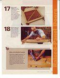 American Woodworker 第86期第25张图片