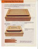 American Woodworker 第86期第26张图片