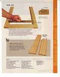 American Woodworker 第86期第27张图片