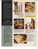 American Woodworker 第86期第30张图片