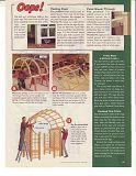 American Woodworker 第86期第31张图片
