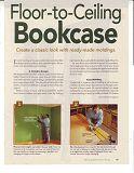 American Woodworker 第86期第39张图片