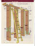 American Woodworker 第86期第40张图片